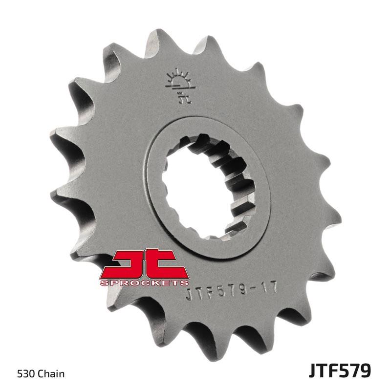 JT Sprockets JTR706.48 48T Steel Rear Sprocket tr-248655