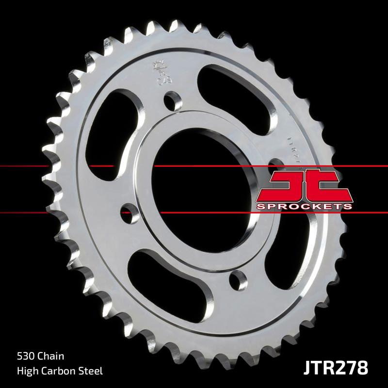 JT Rear Sprocket JTR278 34 Teeth
