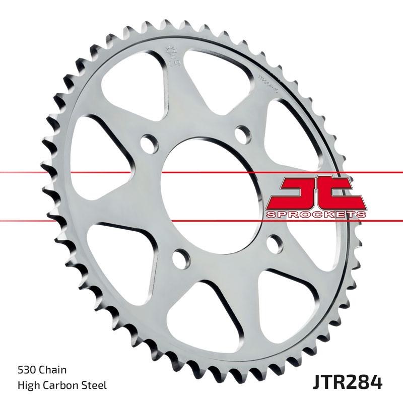 Details about  /Steel Rear Sprocket~1993 Honda CR80R Offroad Motorcycle JT Sprockets JTR217.50